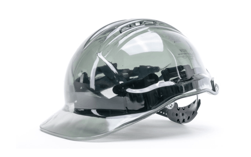 A Singaporean Guide to Industrial Safety Helmets